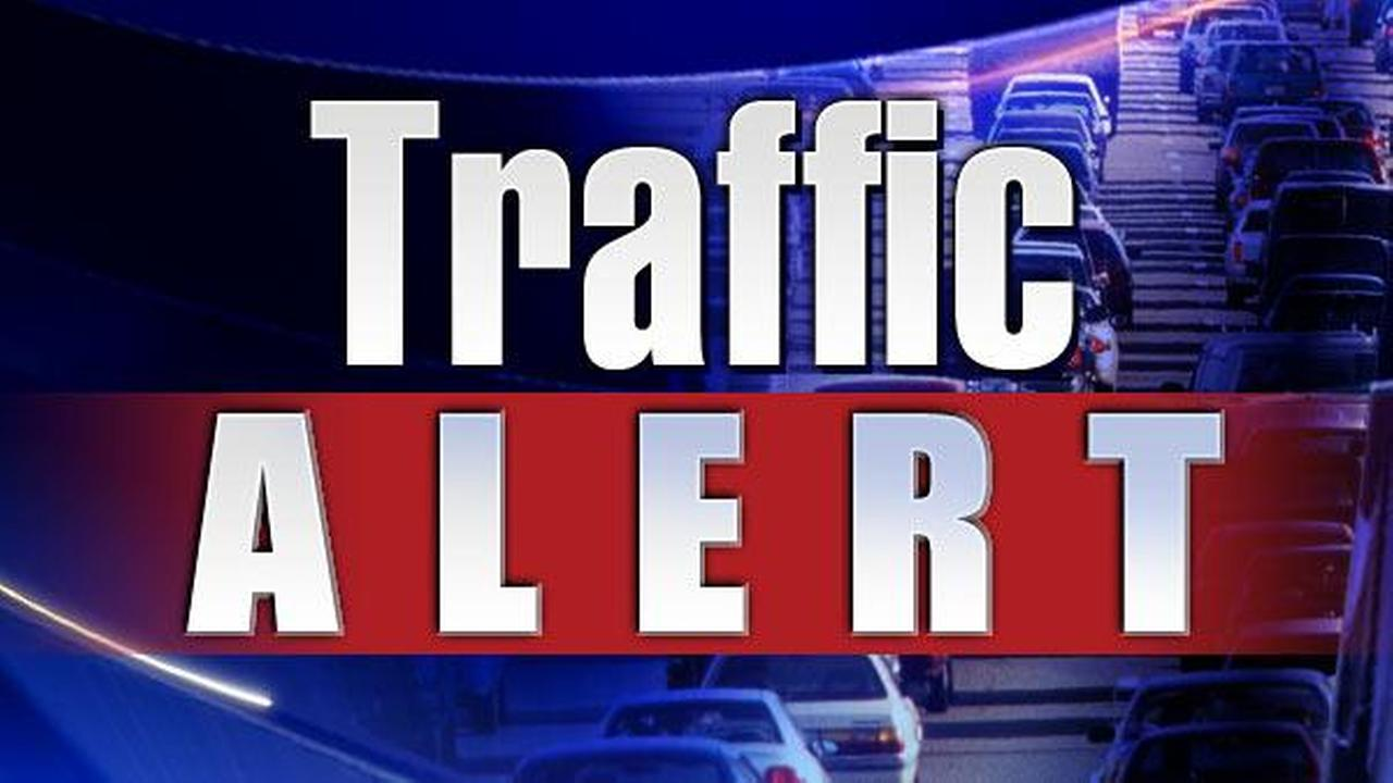 Traffic Alert from 6abc.com