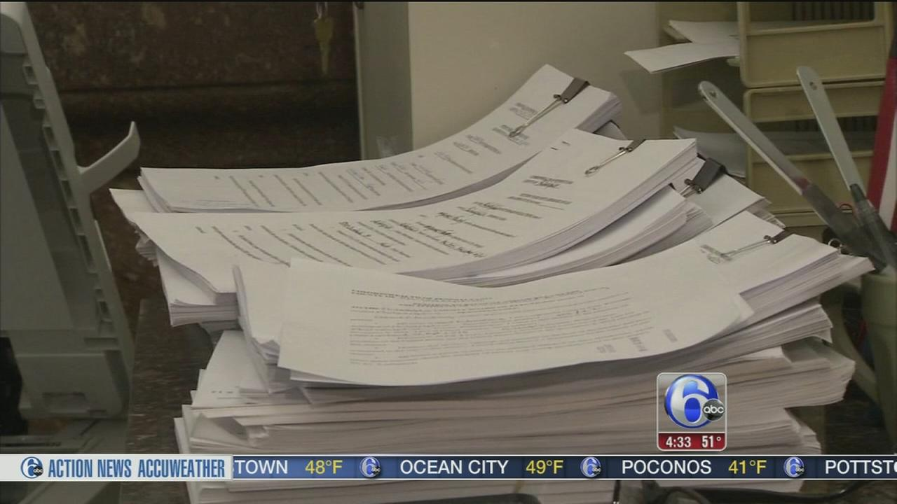 VIDEO: Green Party-backed group files petition for Pa. recount