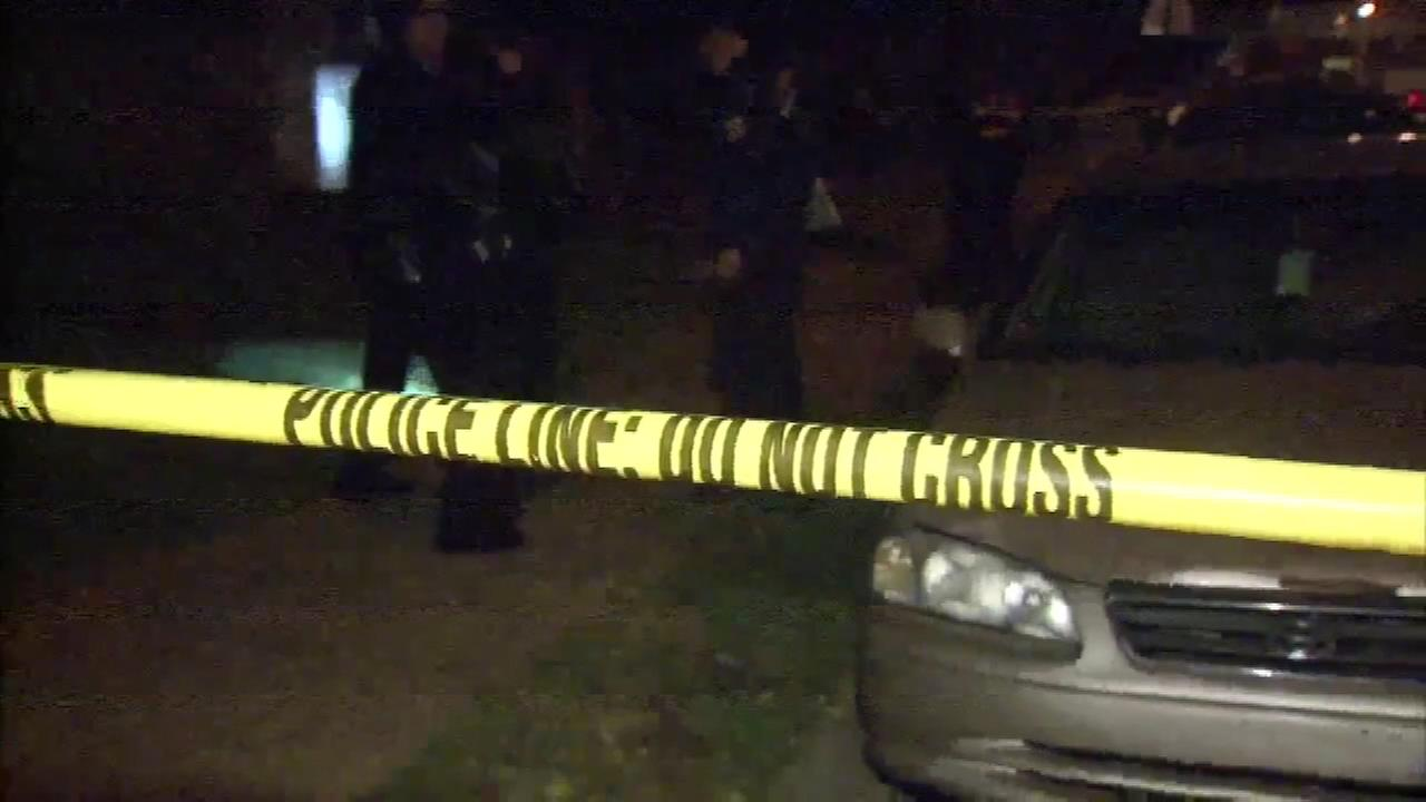 November 28, 2016: The deadly shooting happened shortly before 9 p.m. in the 6200 block of Brous Street in the Mayfair section of Philadelphia.