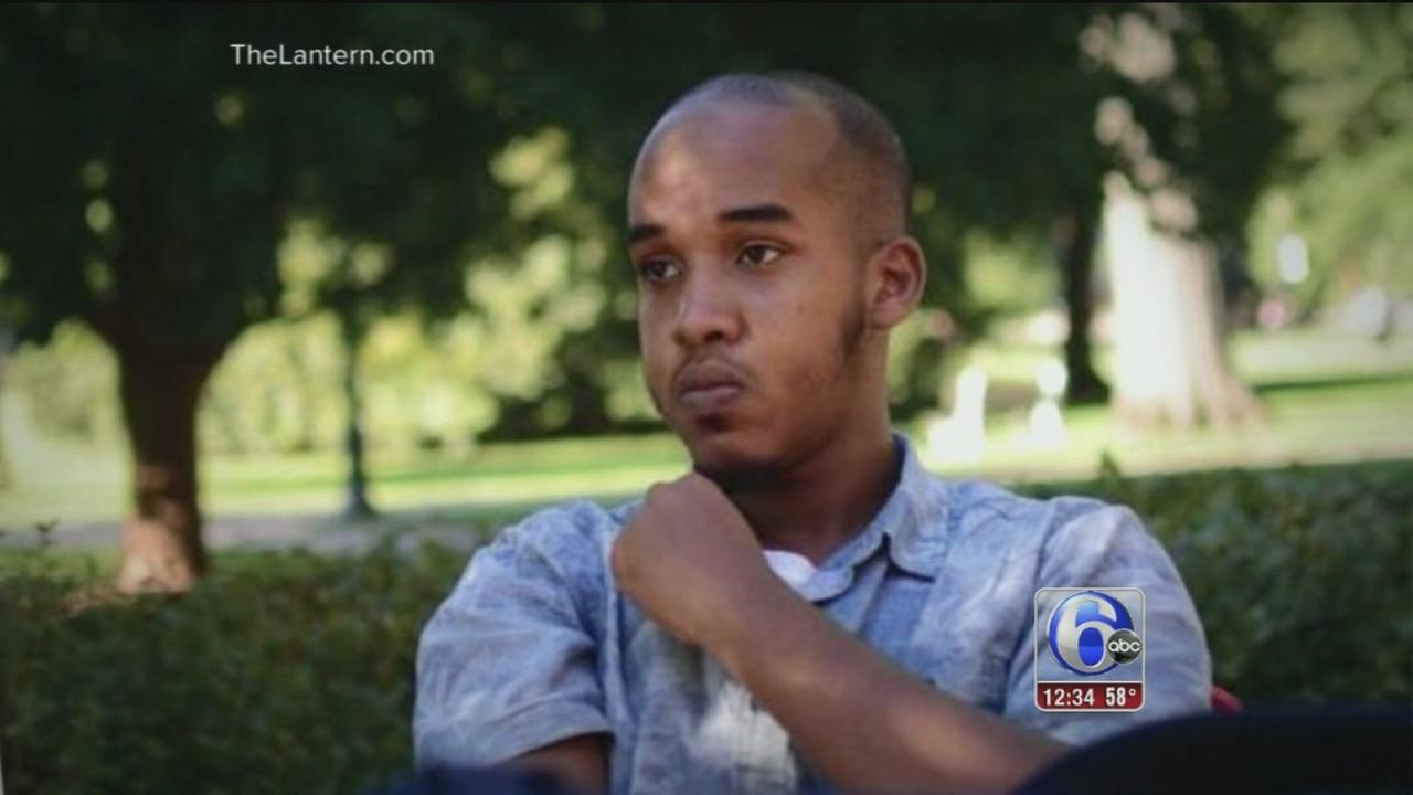 VIDEO: Official: Ohio State attacker was angry about treatment of Muslims