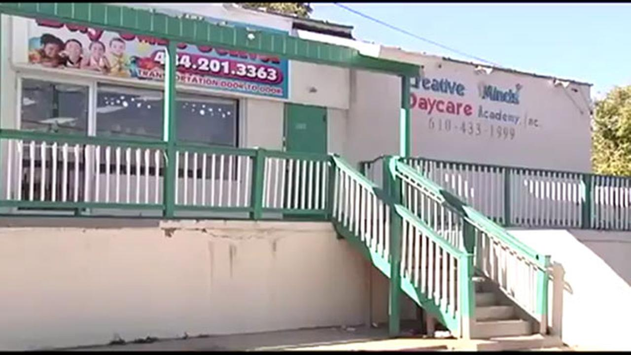 Day care worker says she can't explain cursing kids video