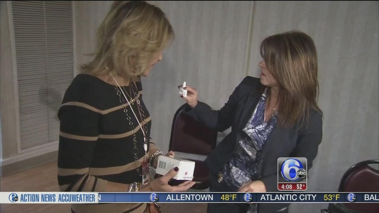 VIDEO: School nurses provided with overdose-reversing drug