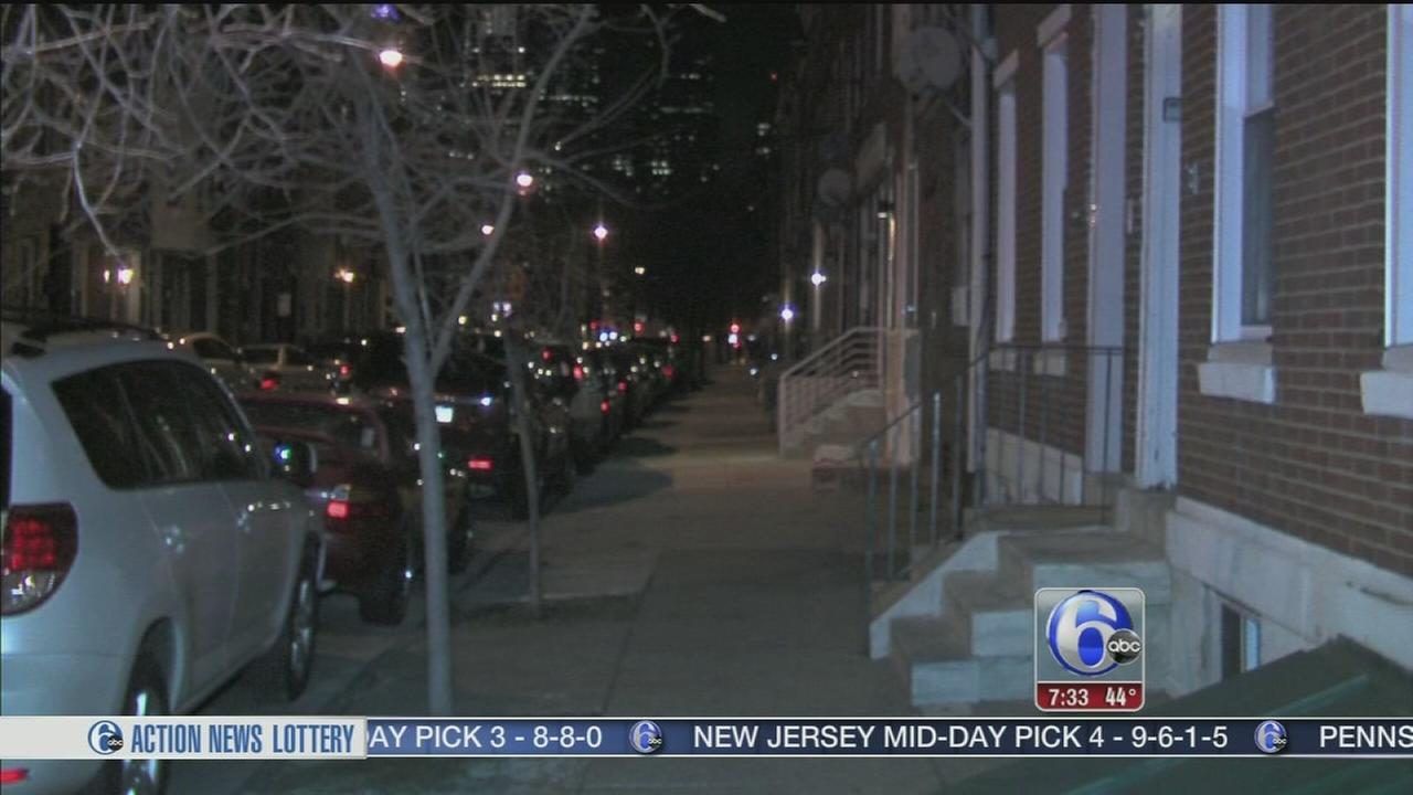 VIDEO: Woman groped by bicyclist in South Philadelphia