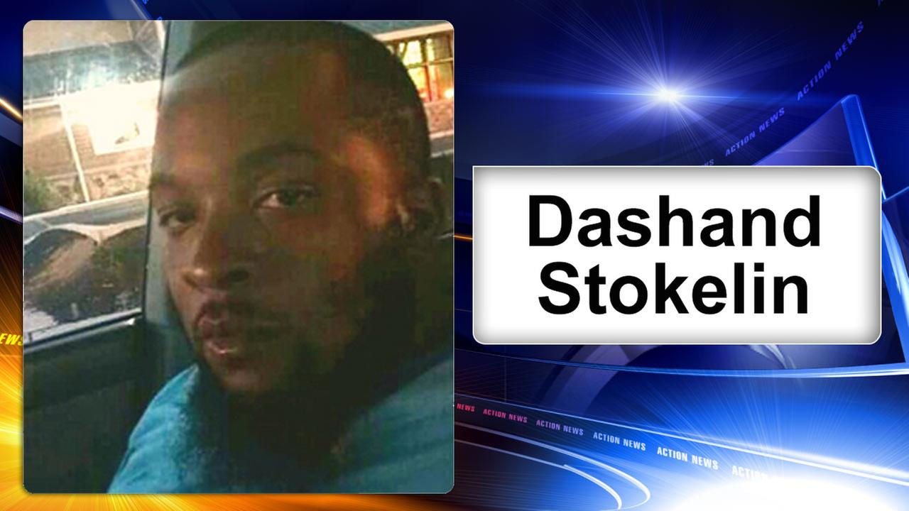 Police search for missing Atlantic City man