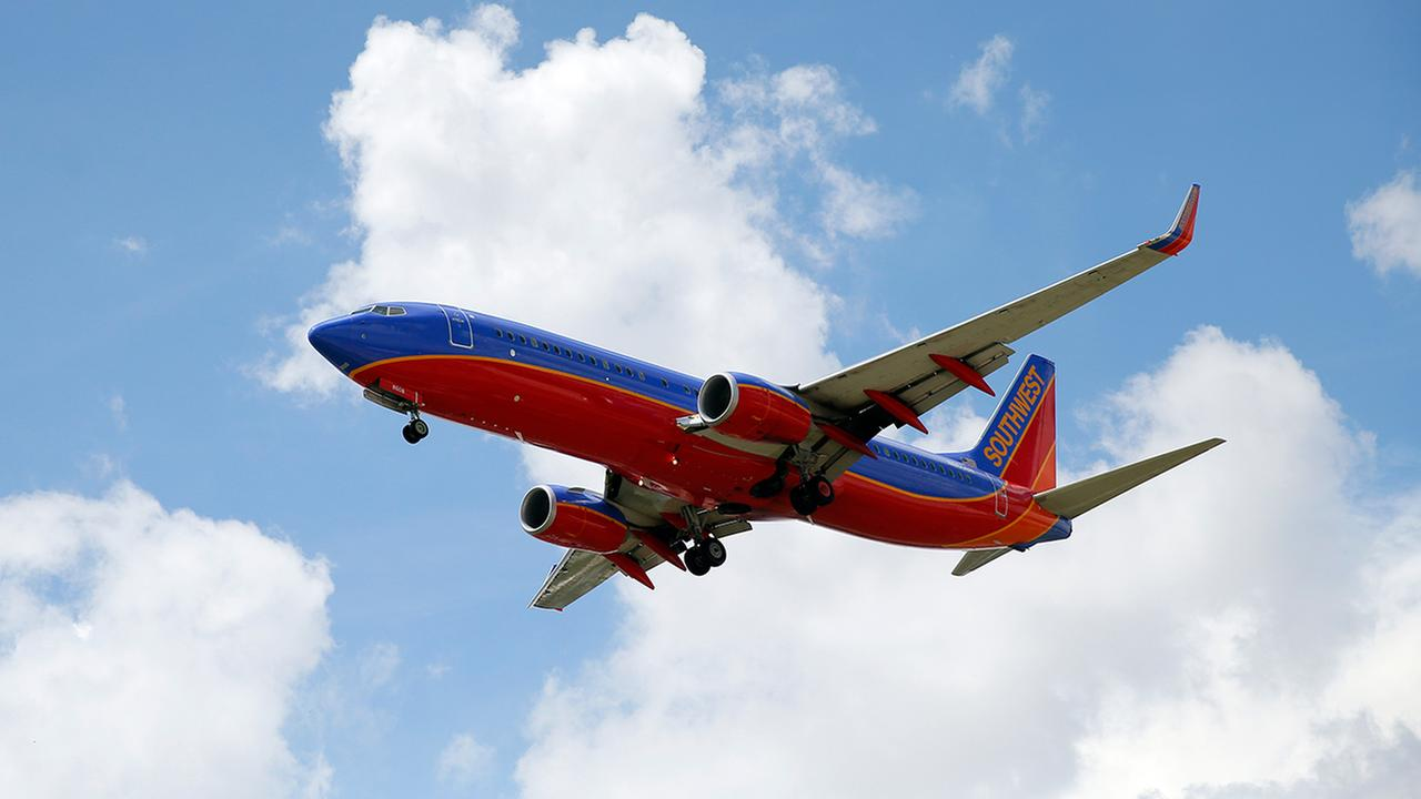 Southwest celebrates birthday with $39 fares