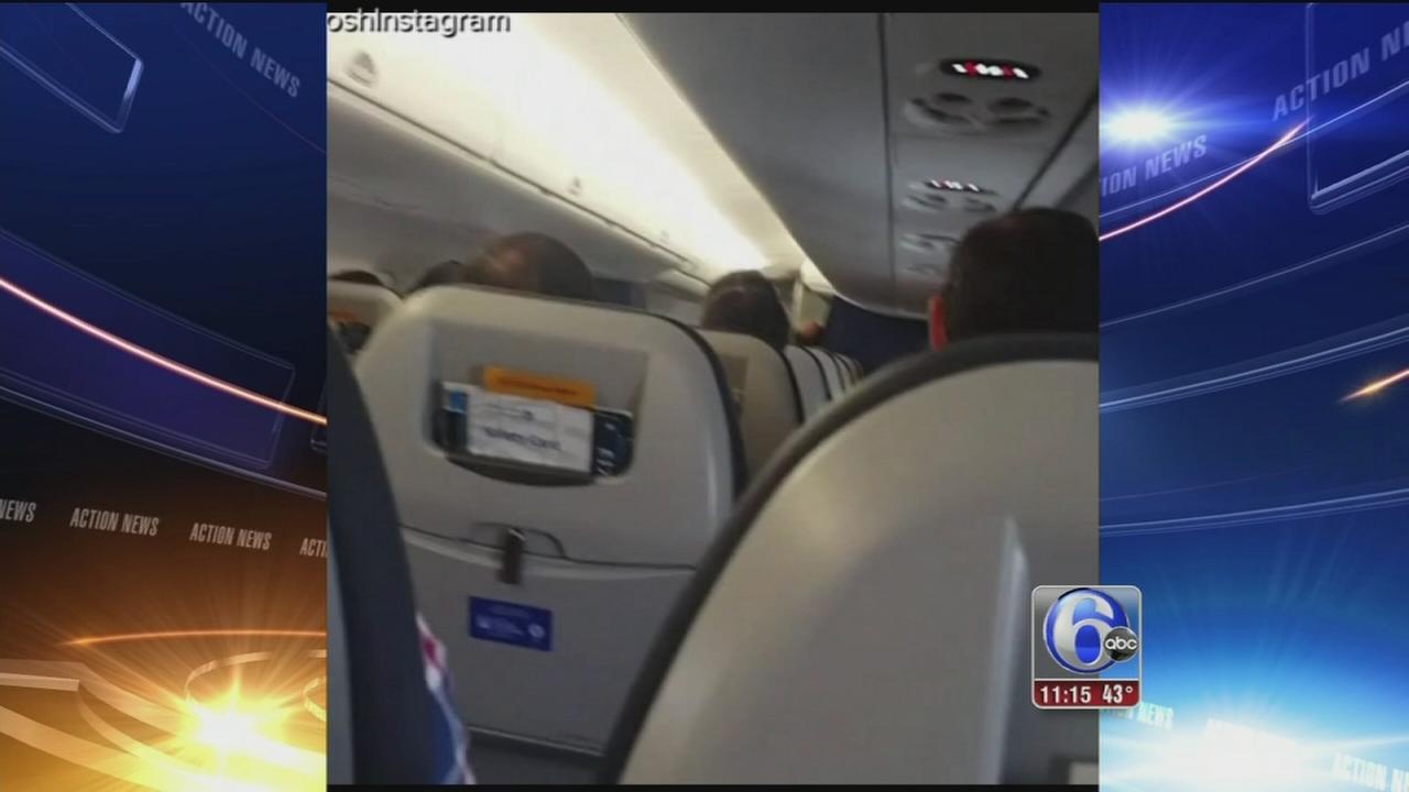 VIDEO: TX ER landing