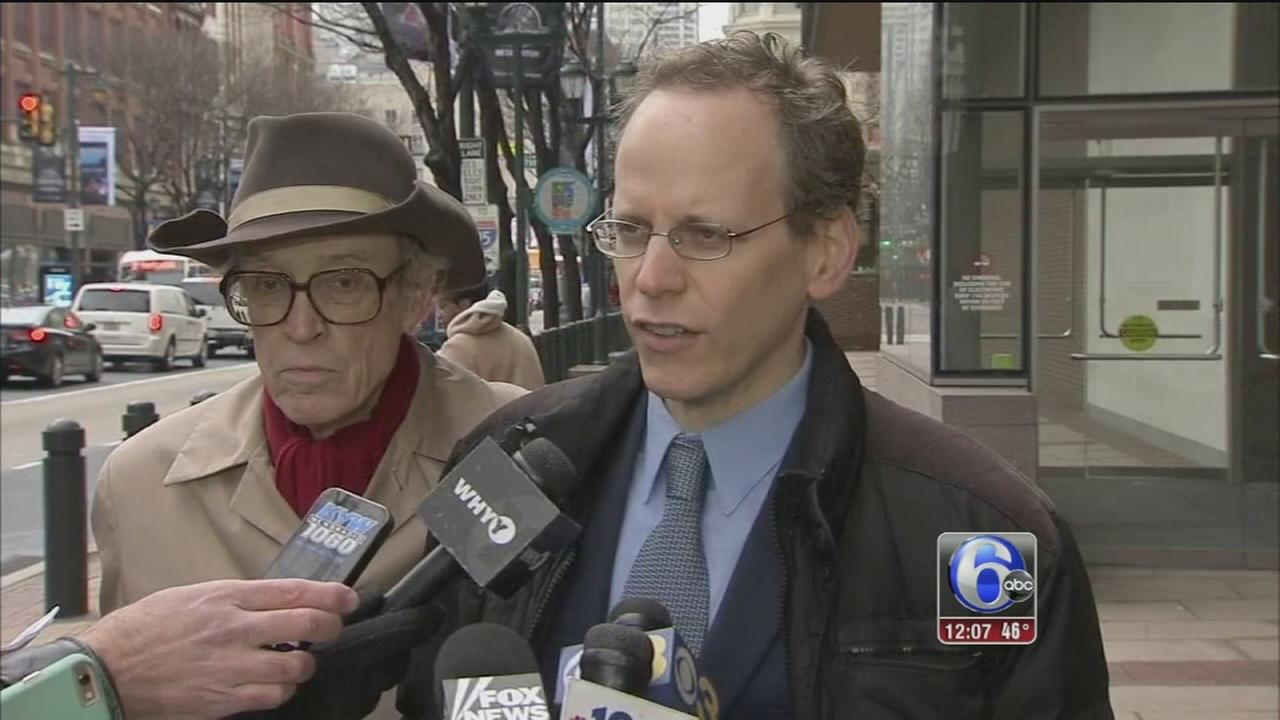 VIDEO: Green Party asks US court to order Pennsylvania recount