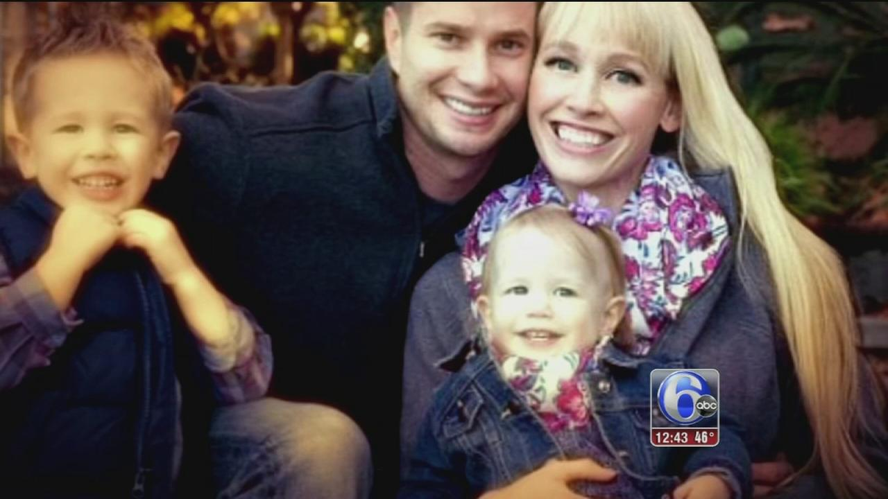 VIDEO: Disappearance of Sherri Papini