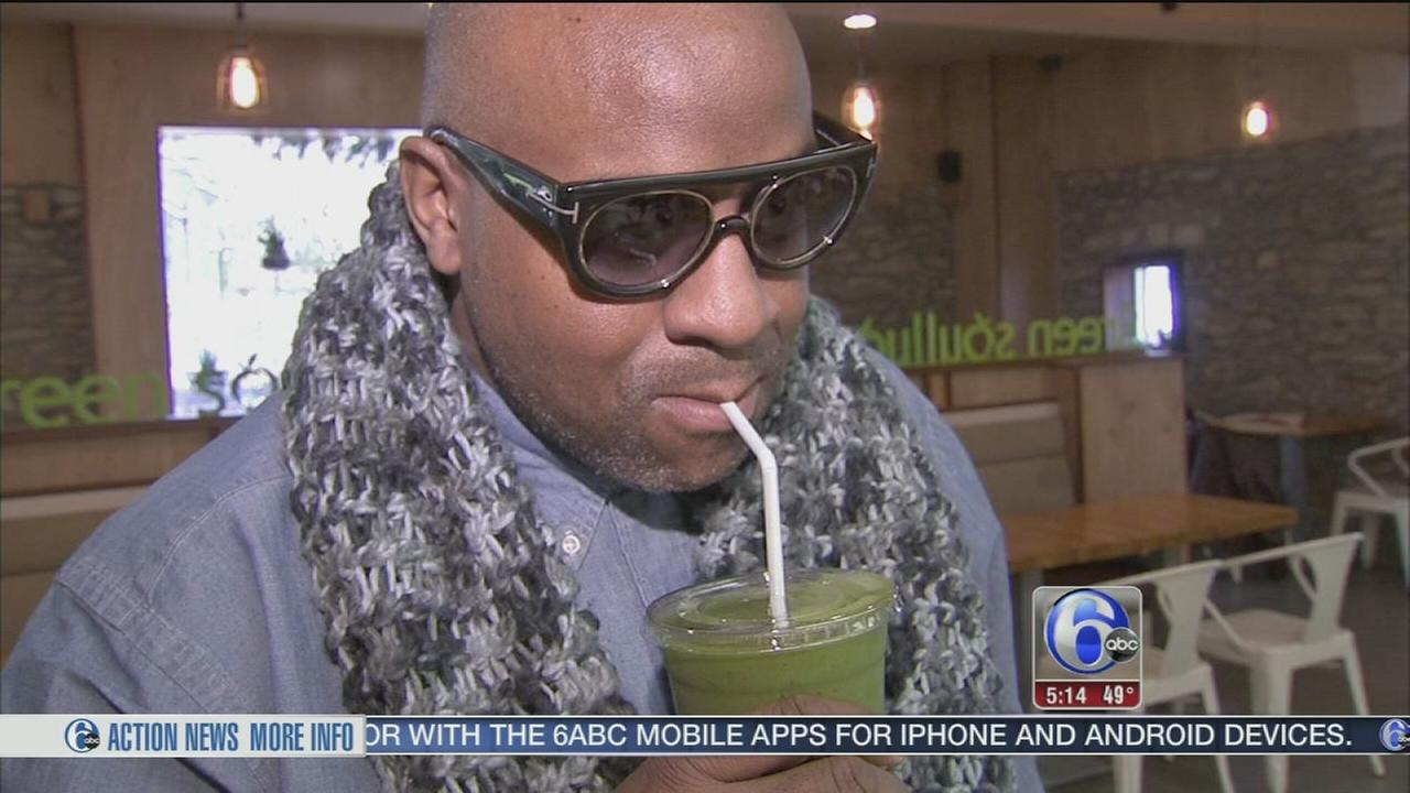 VIDEO: Diverticulitis changes lifestyle for Philadelphia jazz musician