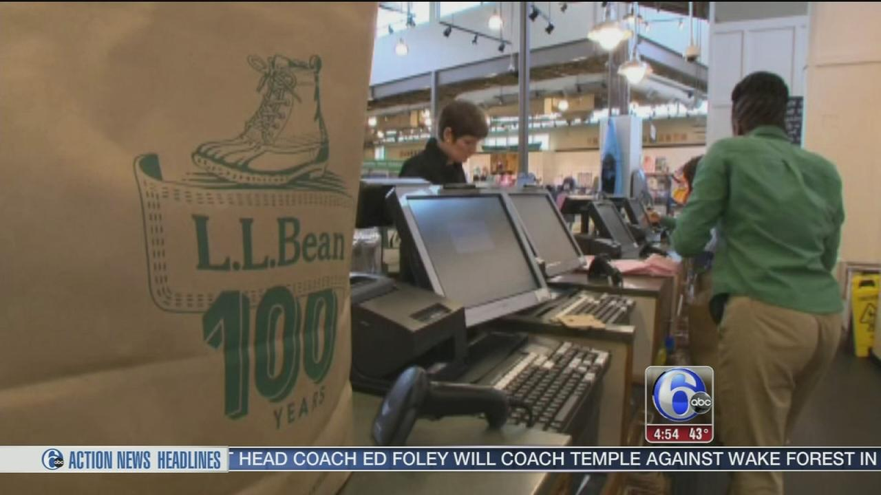 VIDEO: Retail store return policies