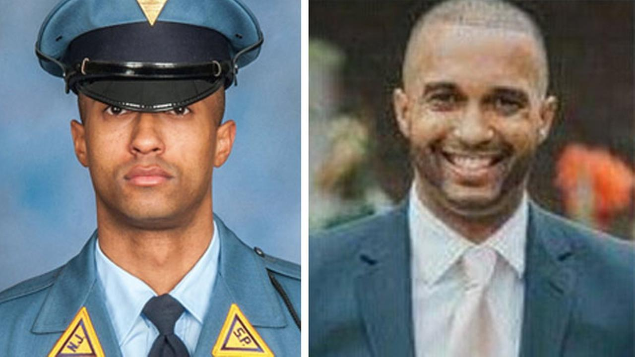 Funeral plans set for NJ State trooper killed in crash