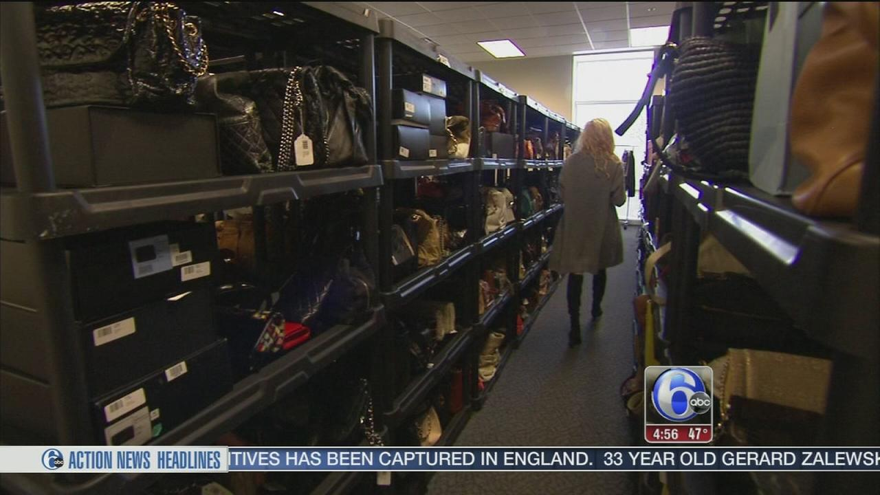 VIDEO: Cash in your Closet