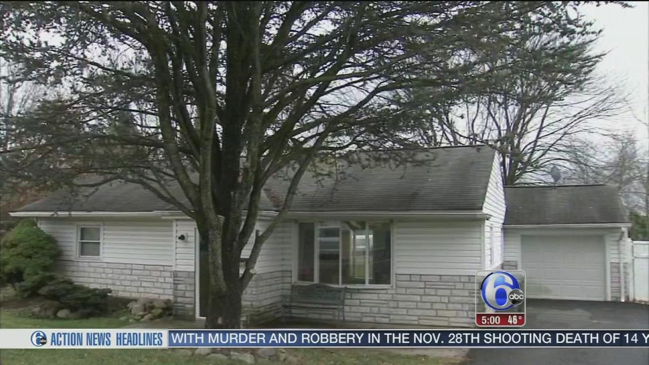 VIDEO: 5th heroin-related death reported in Falls Twp.