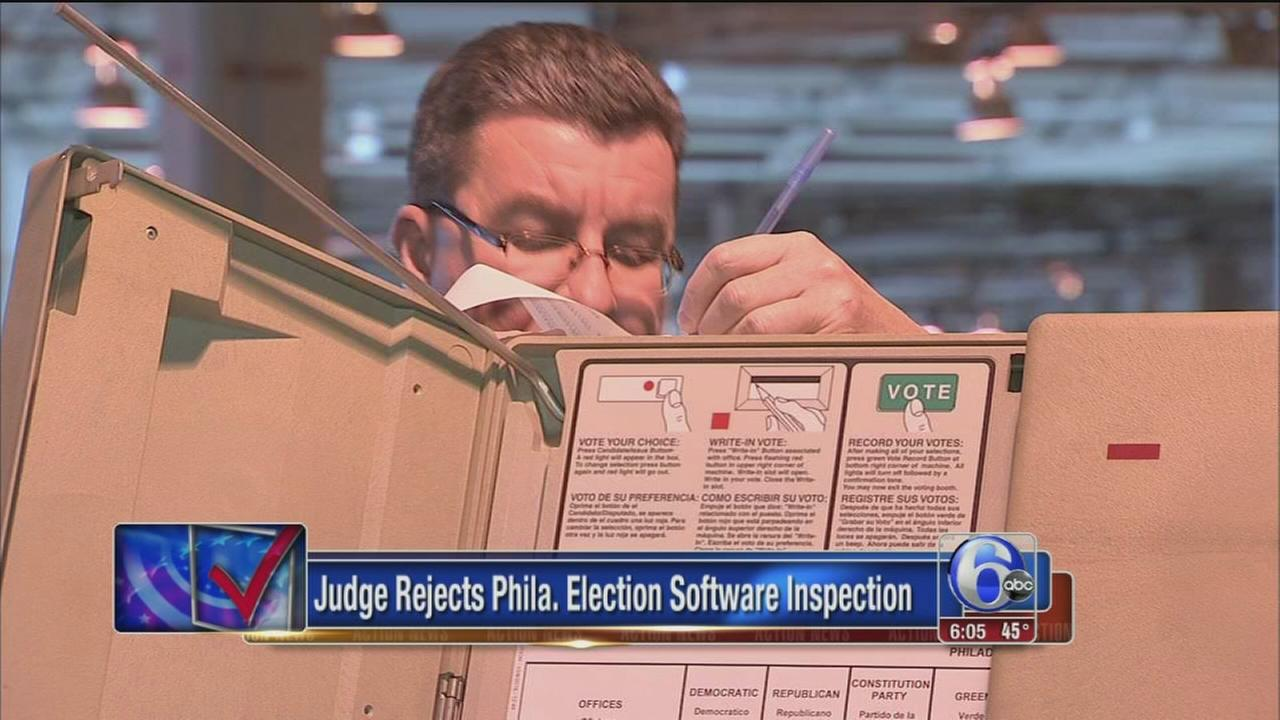 VIDEO: Election recount ruling