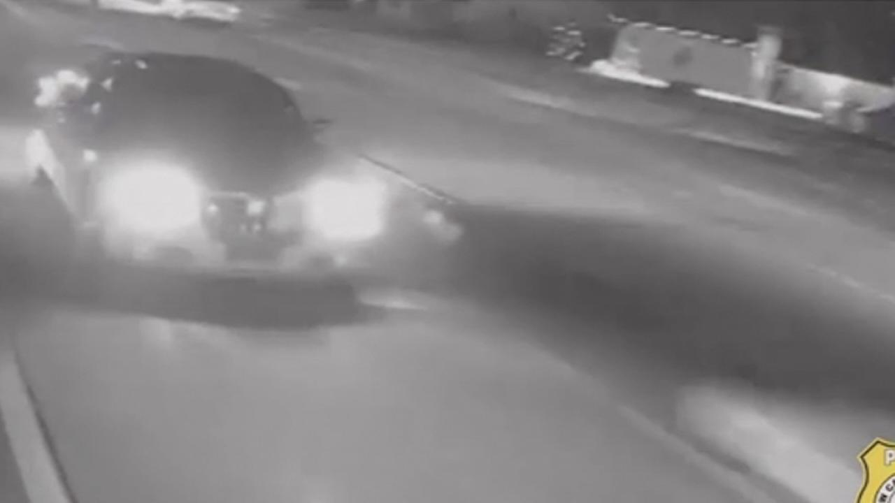 VIDEO: Surveillance video released in Del. hit-and-run