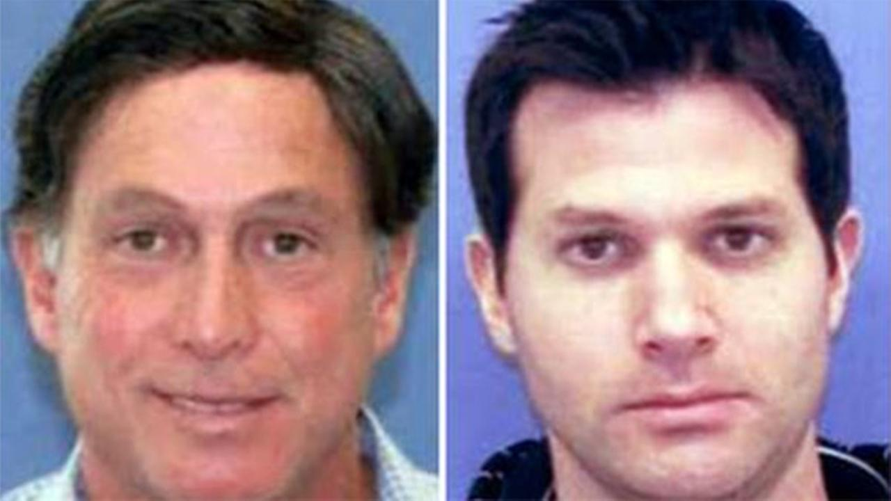Philly father, son sentenced for insurance fraud
