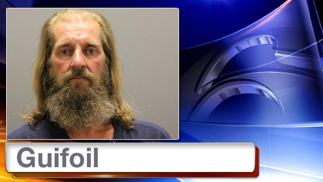 Delaware man charged with 9th DUI