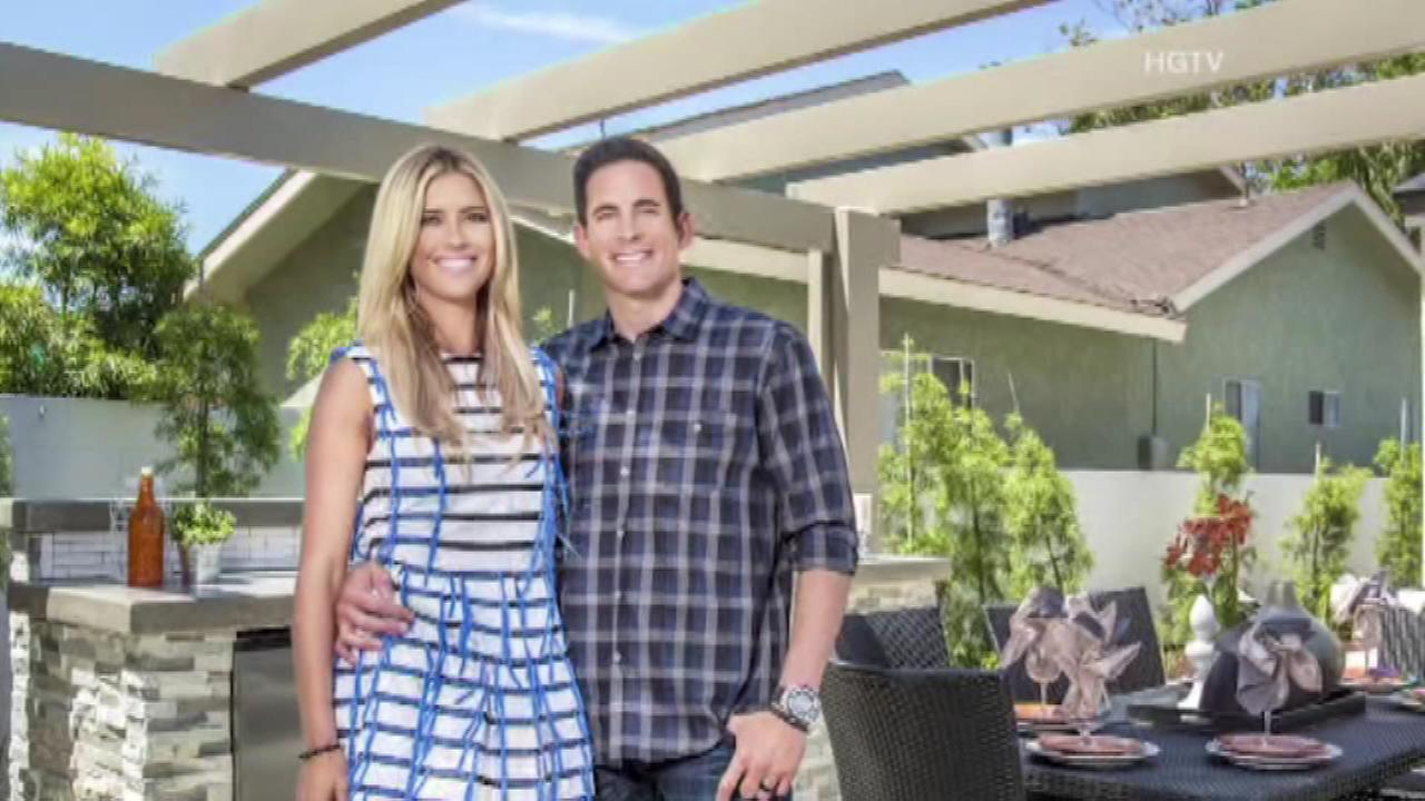 HGTV's 'Flip or Flop' to return with divorcing co-hosts