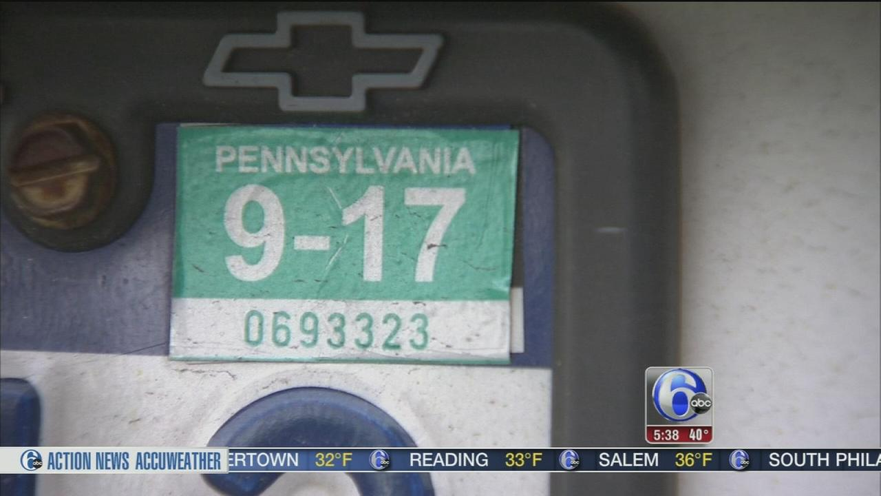 Pa. to eliminate vehicle registration