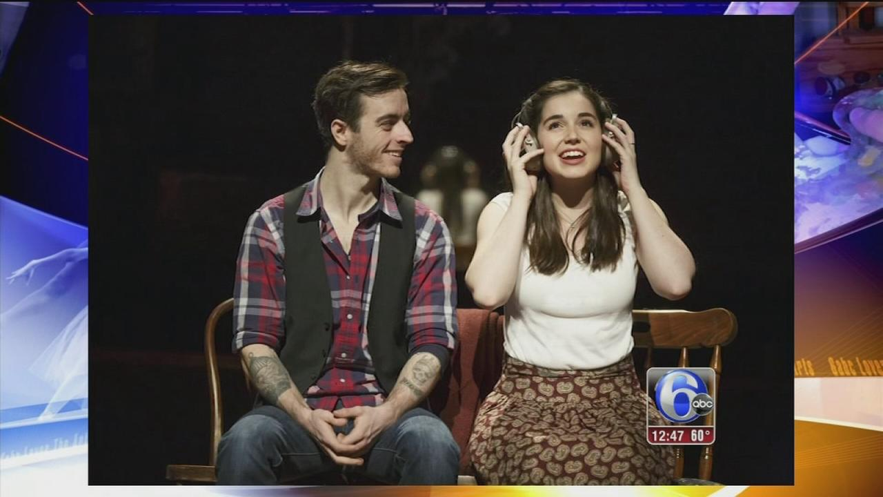 6abc Loves the Arts: Playhouse on Rodney Square