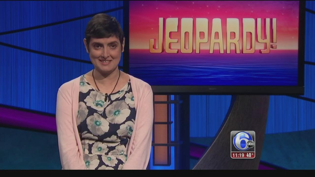 Jeopardy! contestant donates winnings