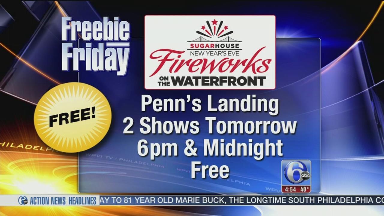 Freebie Friday: