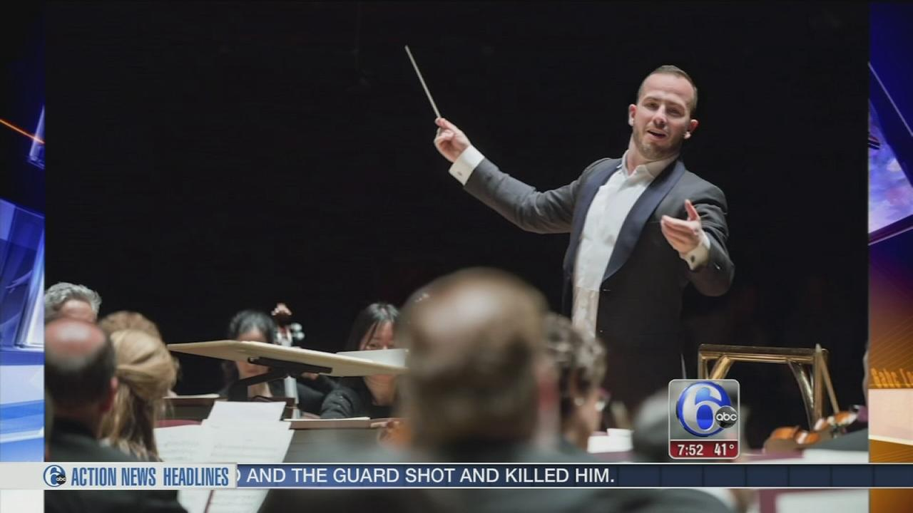6abc Loves the Arts: Philadelphia Orchestra Paris Festival