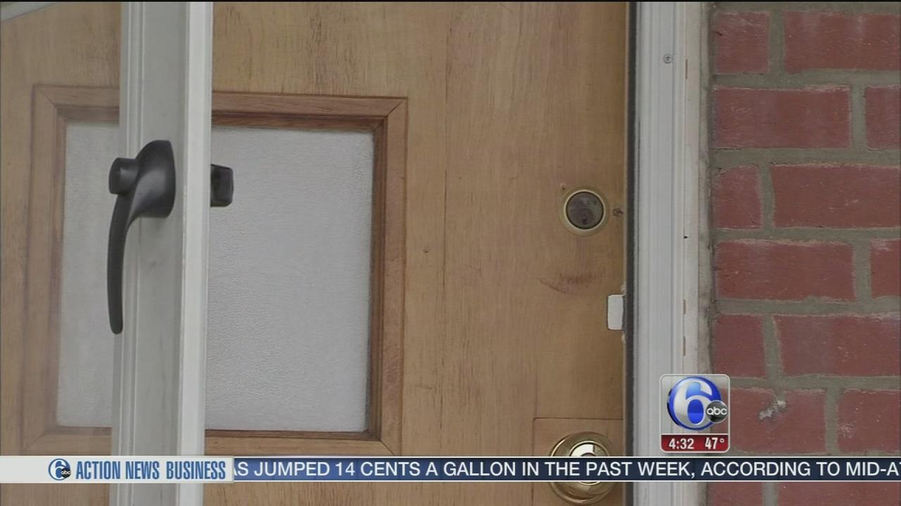 Police: Homeowner shoots, kills intruder in Frankford