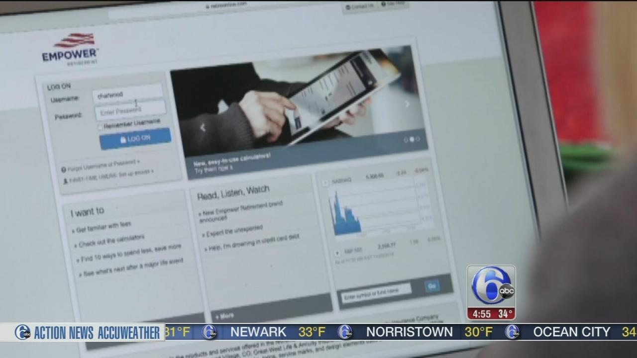 Consumer Reports: Hidden 401K fees
