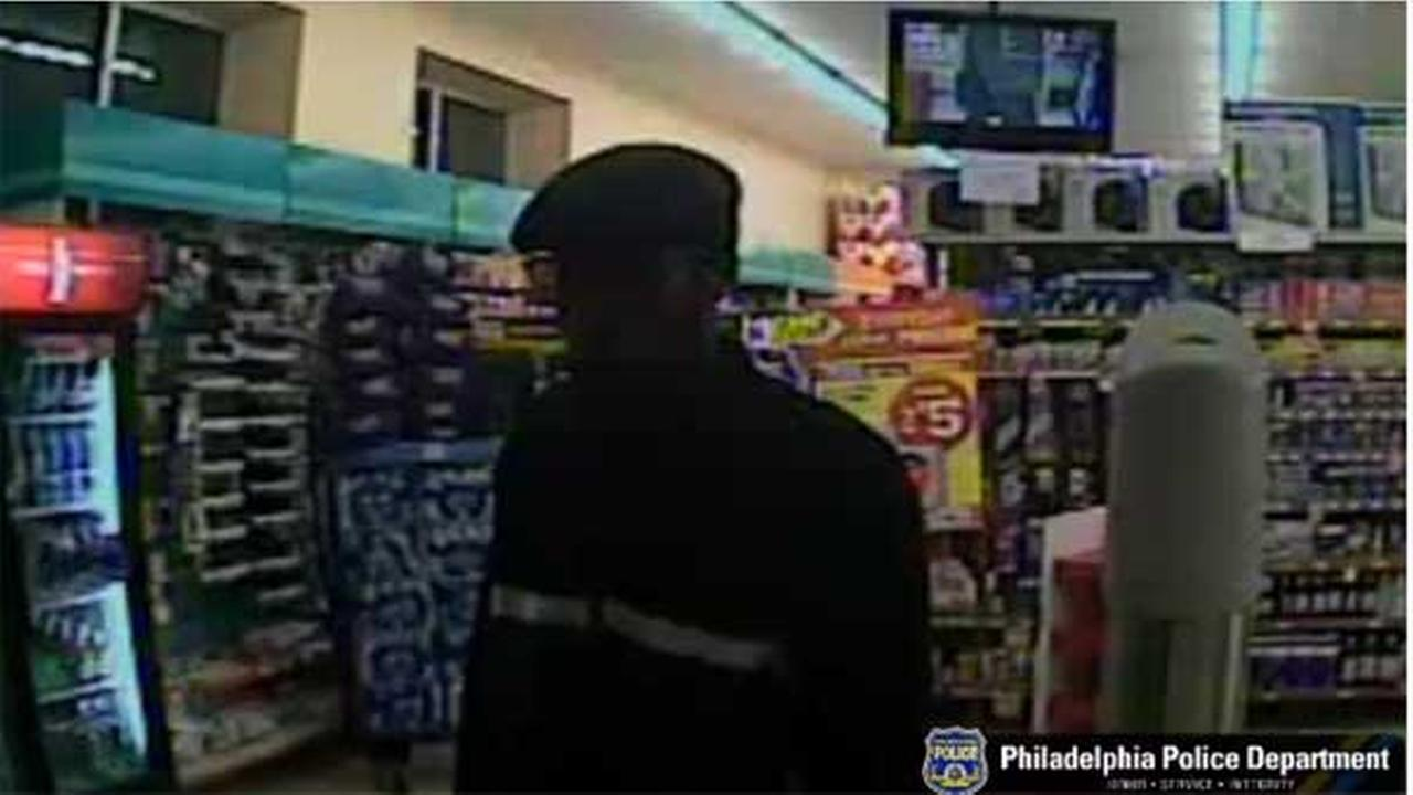 Police are looking for the publics help identifying 2 suspects who robbed a dollar store at gunpoint in North Philadelphia on Sunday night.