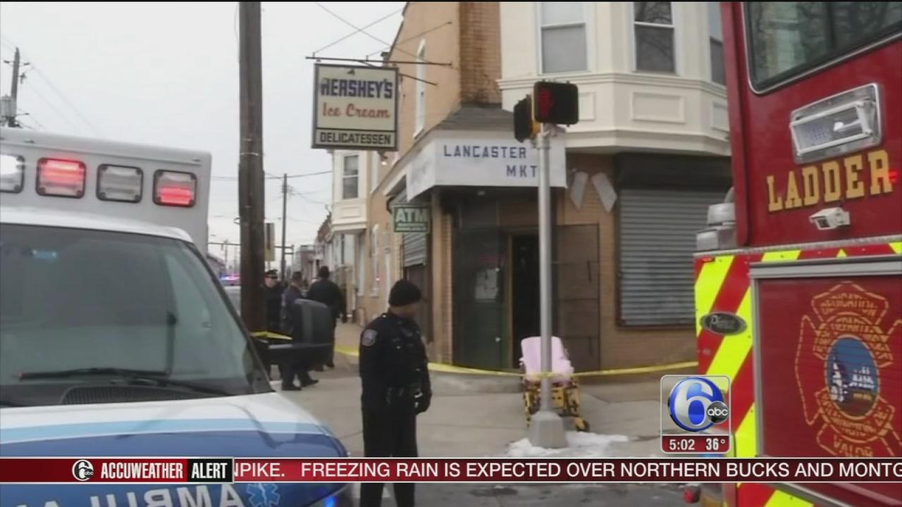 Store owner shot and killed in Wilmington