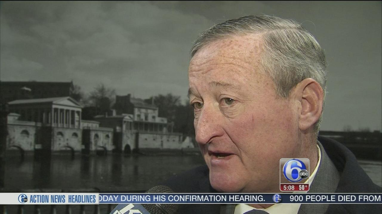 Kenney launches task force to fight opioid crisis in Philadelphia