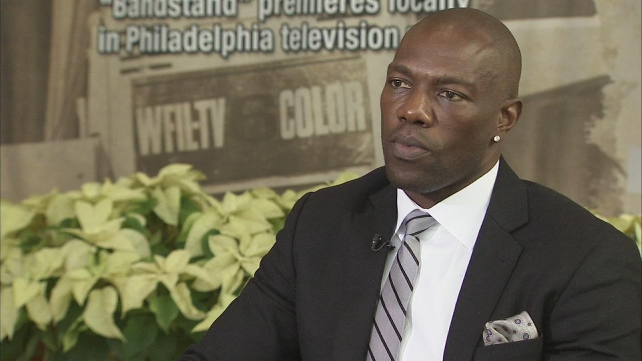 Sports Flash: Jeff Skversky one-on-one with Terrell Owens preview