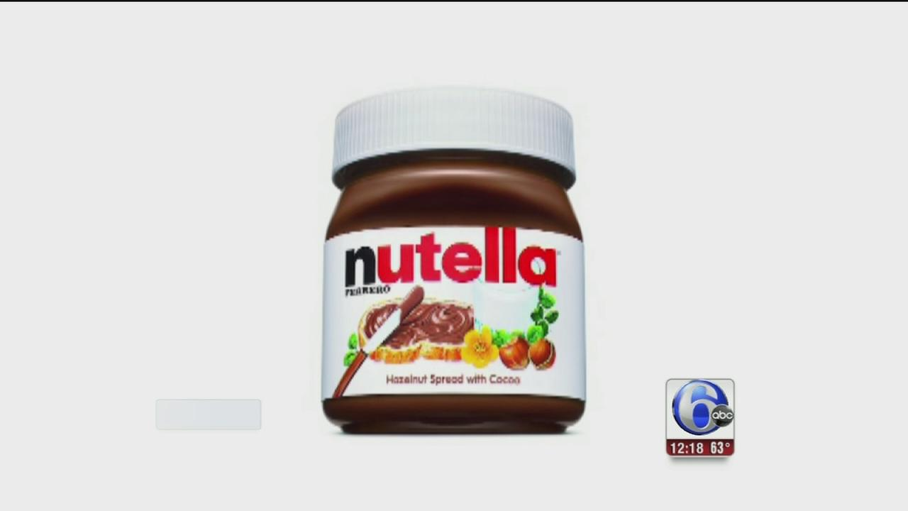 Nutella responds to cancer claims
