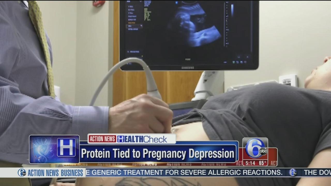 HK- Pregnancy depression