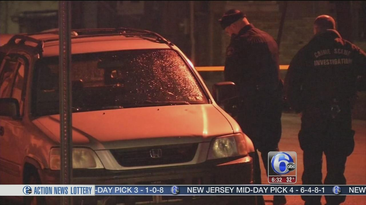 2 shot in Chester