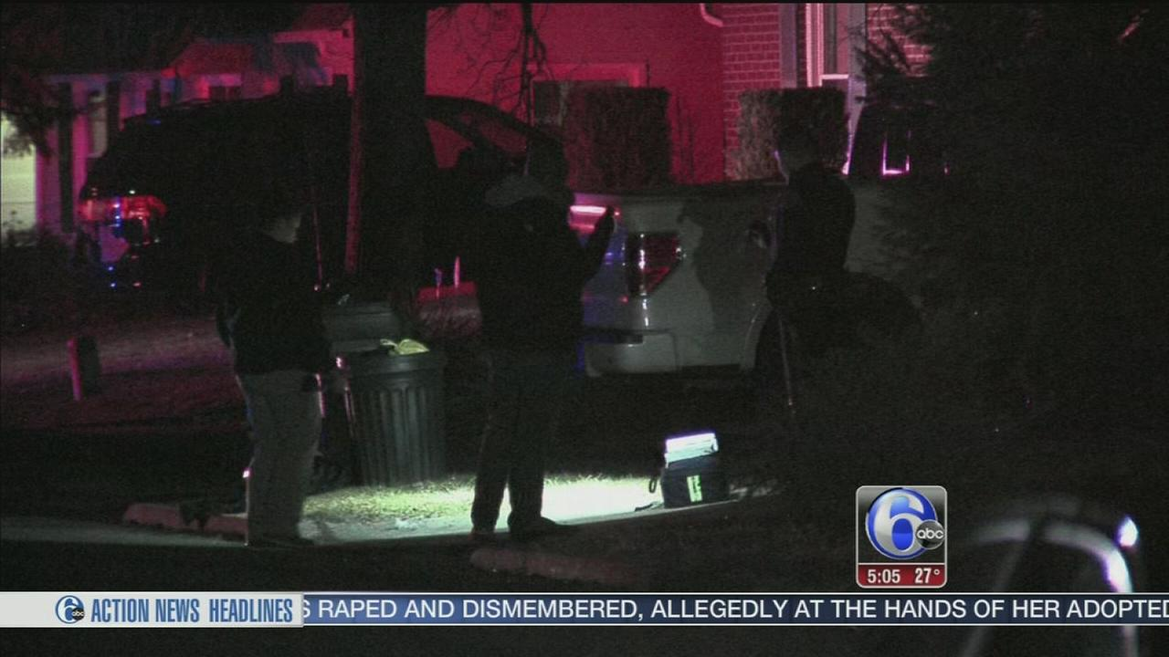 Man critical after shooting in Willingboro