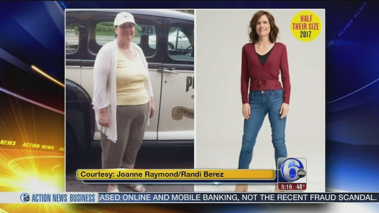 Allentown woman shares her weight loss story