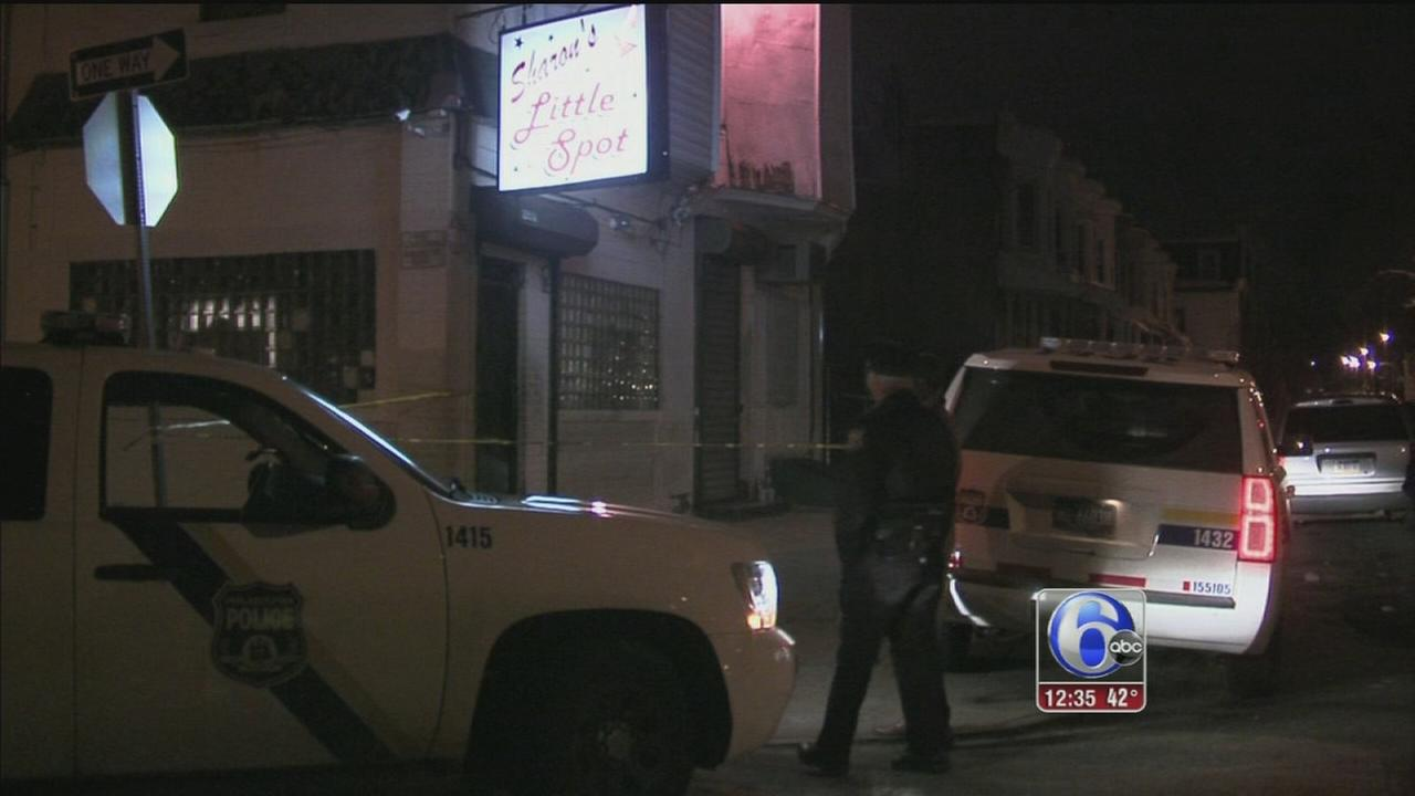 Bar manager killed after fight with guard