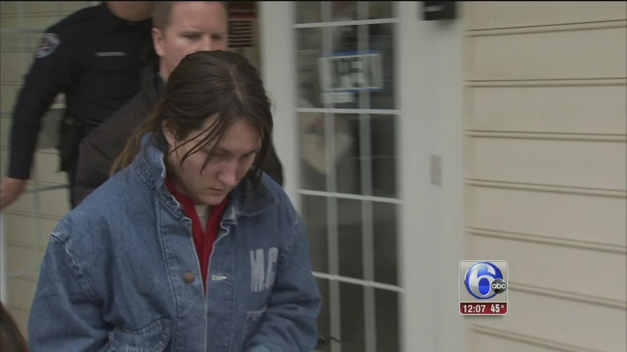 Woman in Montco court over drug overdose death