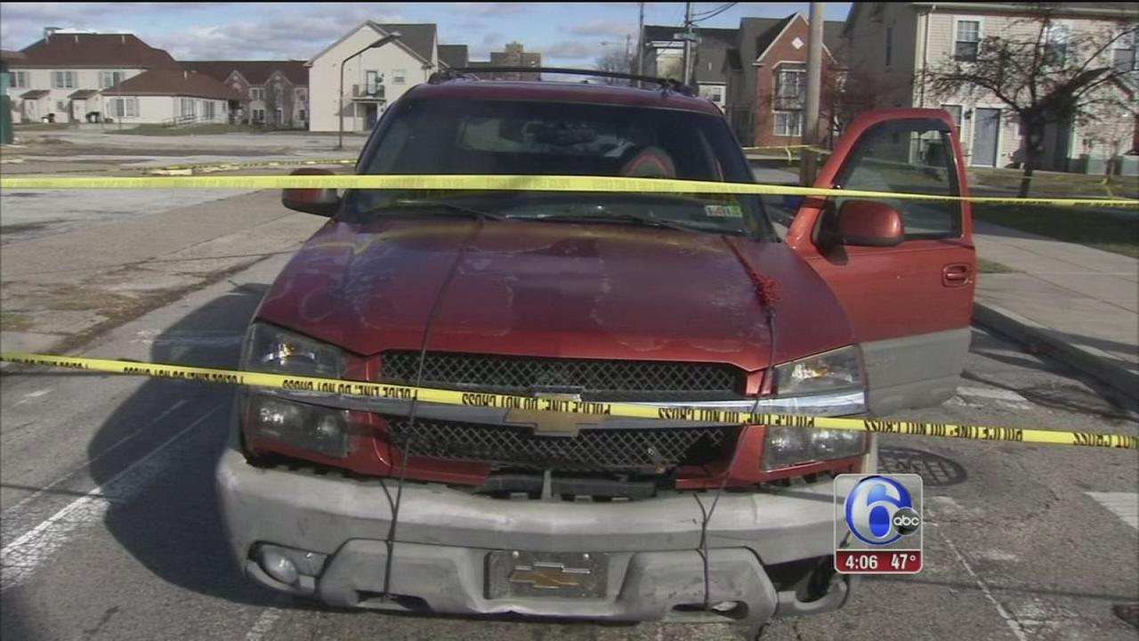Man dies after altercation with police in North Philadelphia