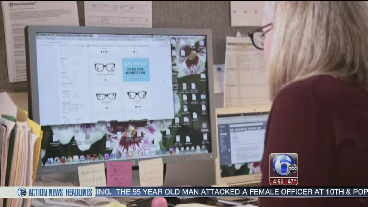 Consumer Reports: Shopping for eyeglasses online