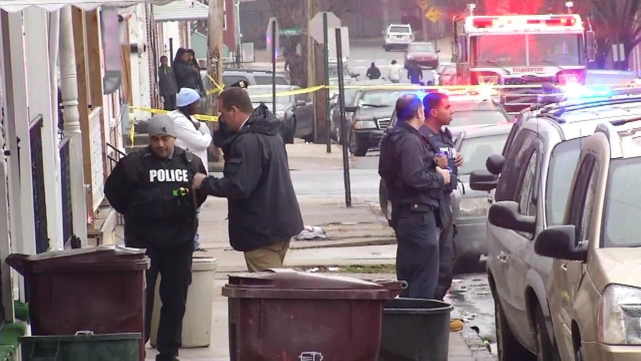 1 of 2 men shot in Wilmington has died