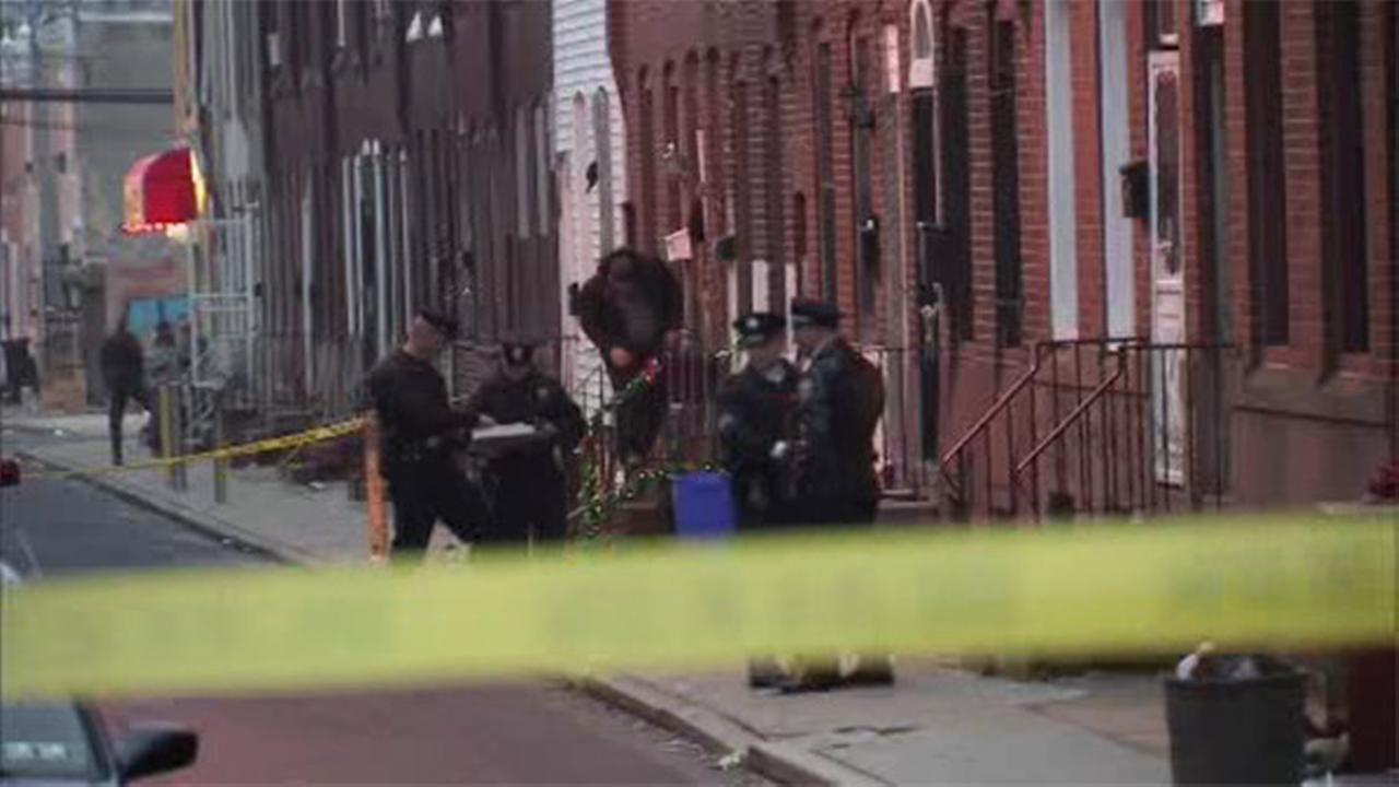 Man shot dead in Kensington