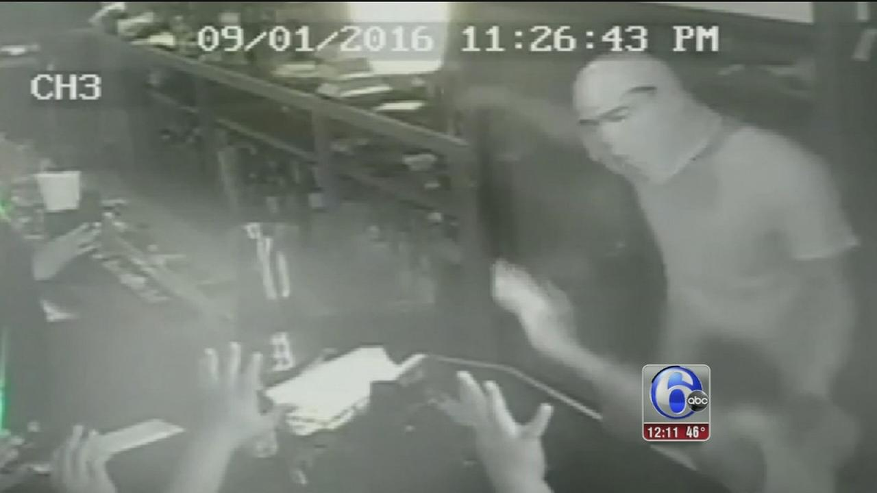 Police: Suspects sought in Germantown bar robbery