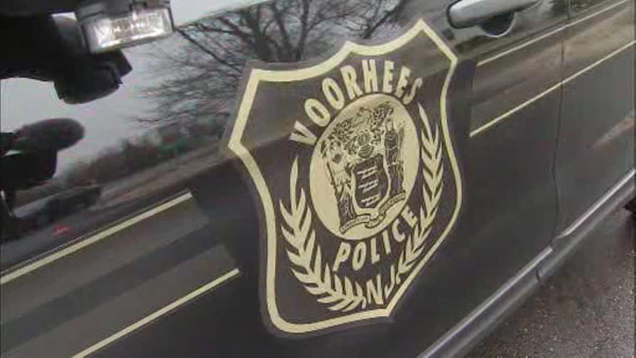 Driver killed in Voorhees crash