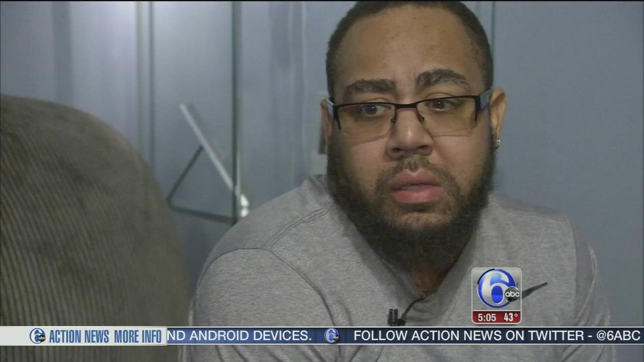 Pizza delivery driver speaks out about attack