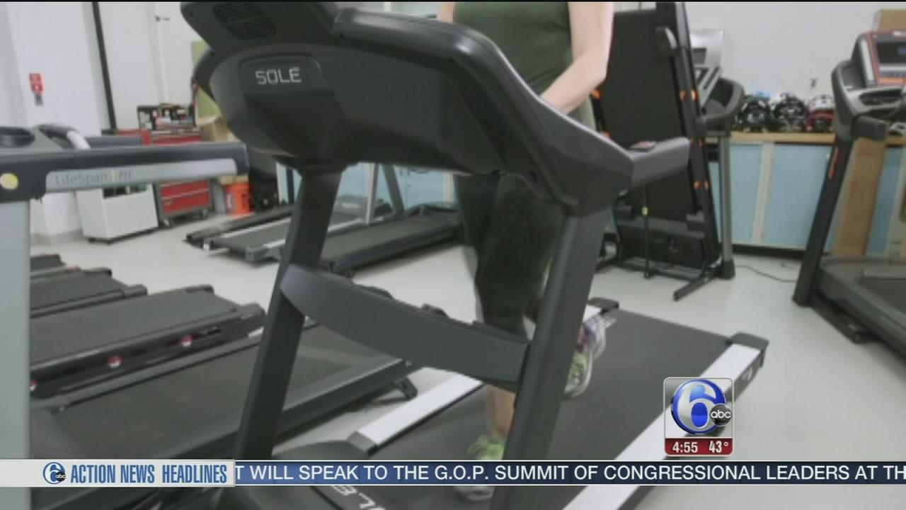 Consumer Reports: Best home fitness equipment