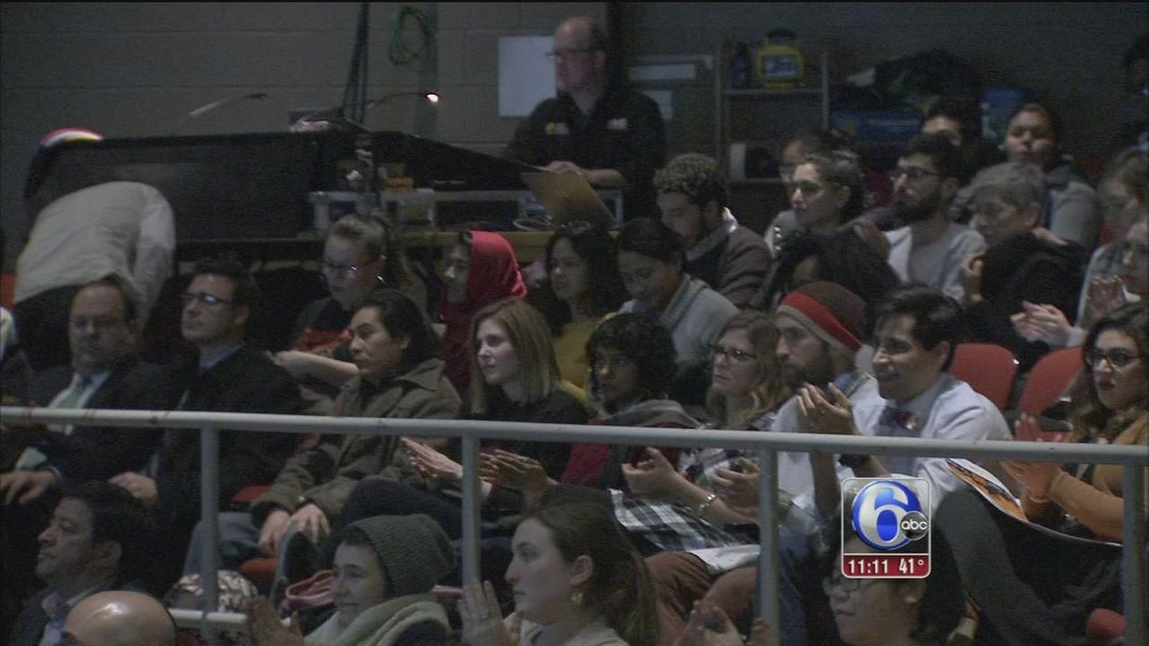 School district holds meeting for minorities