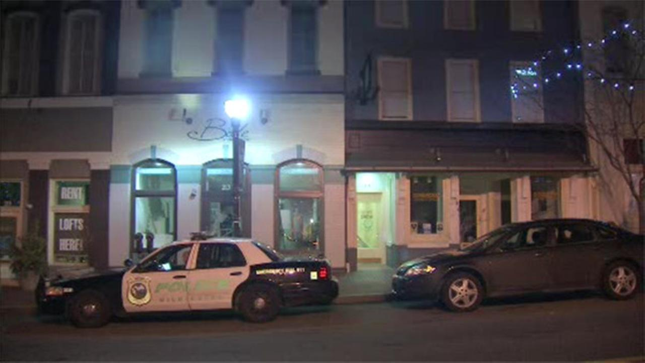 Man and woman wounded after shooting in Wilmington